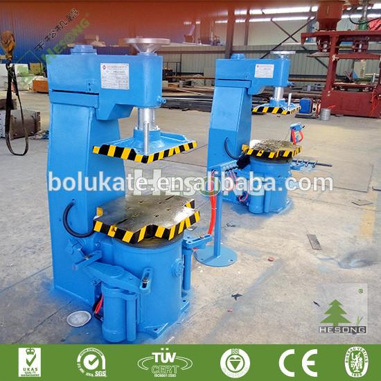 Jingda top selling casting machine best manufacturer for work station-3