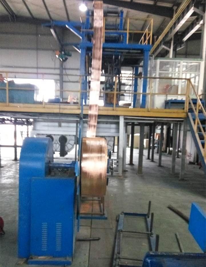 Jingda top selling casting machine best manufacturer for work station-2
