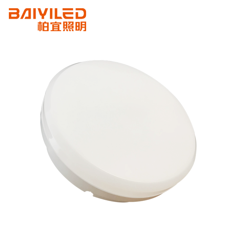IP65 Rate Asian Bathroom Battery Backup Led Emergency Ceiling Light