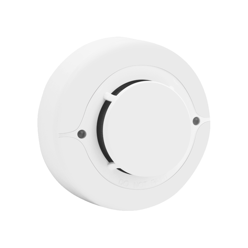 Smoke fire alarm with LPCB certificate from Asenware Ltd
