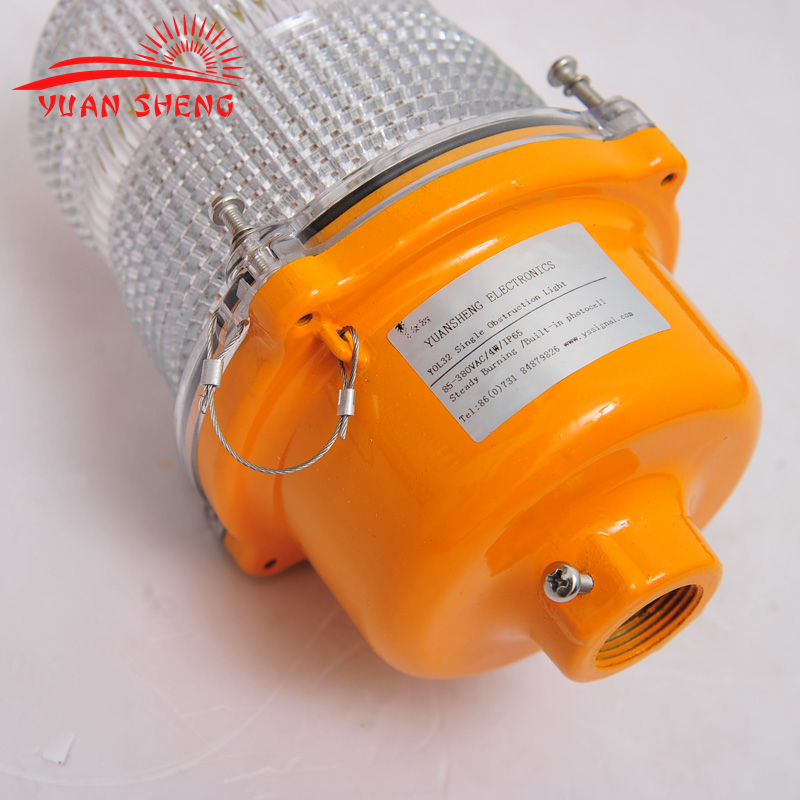 YOL32 led bridge warning light