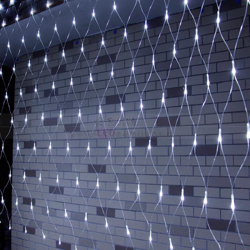 High Quality Christmas LED STRING LIGHT led net mesh fairy string light