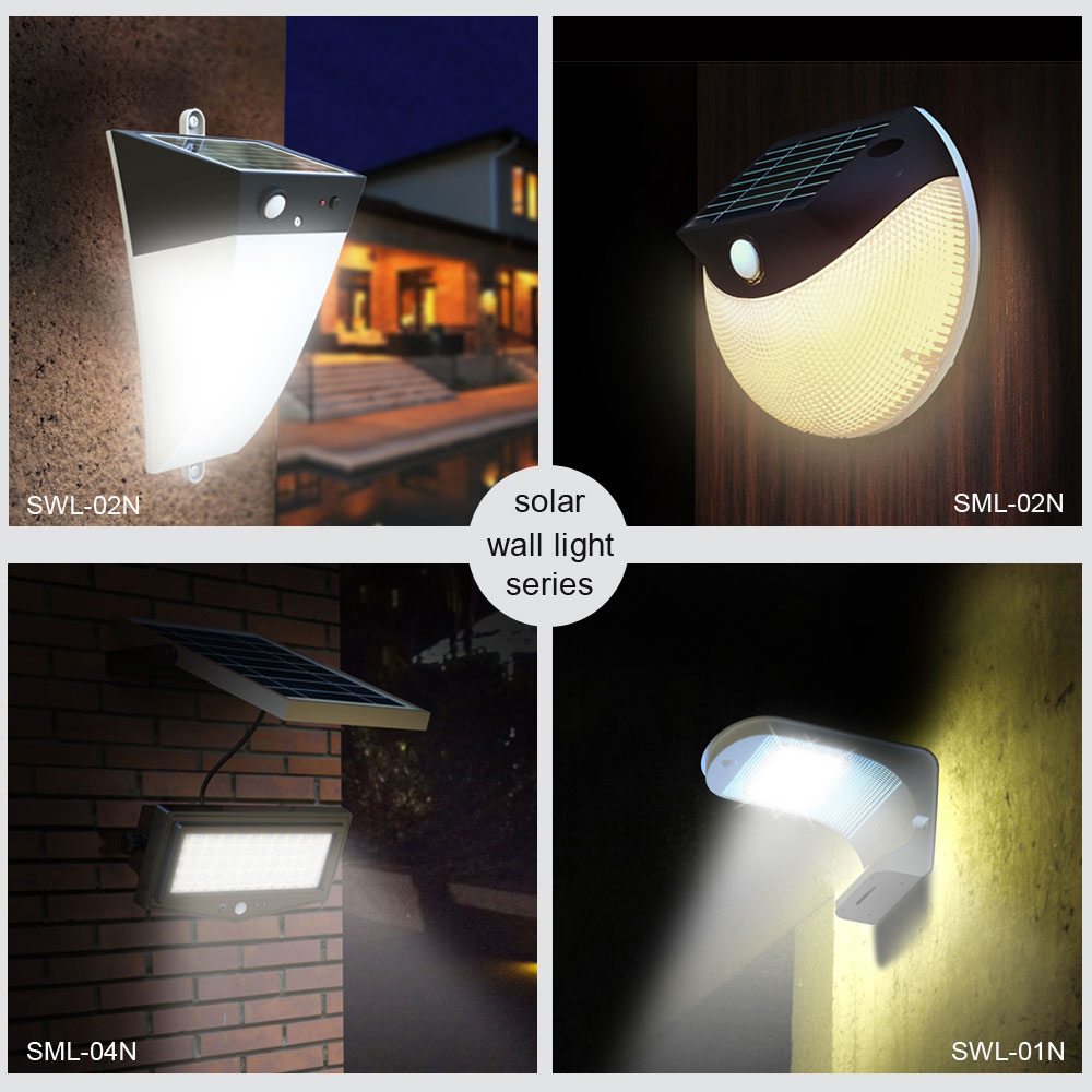 Low Voltage Solar Power Automatic Stair Led Lighting For Outdoor