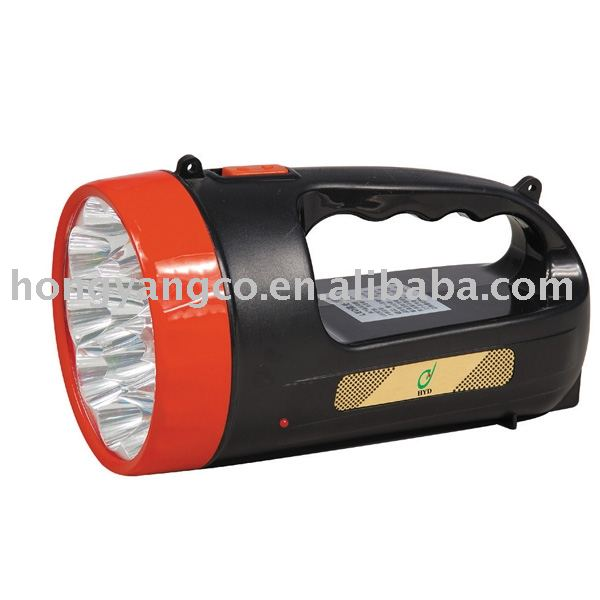 HYD-SL02 LED Searchlight with 15 LEDS