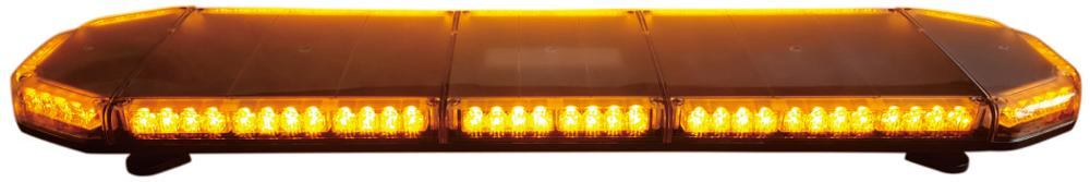 2019 hot sales 12V LED Warning Emergency Lightbar for vehicle