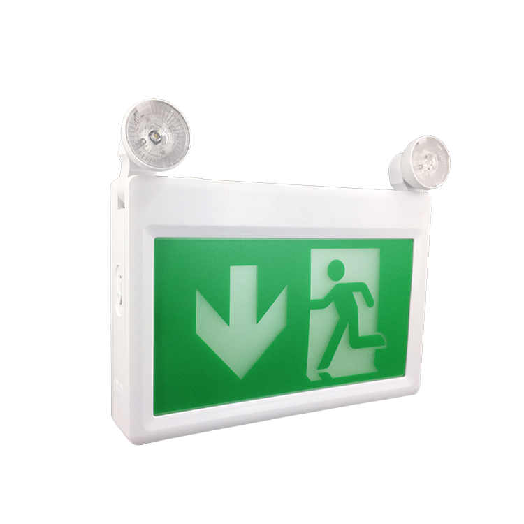 Illuminated Fire Led Remote Control Requirement Testing Ip20 Emergency Exit Light
