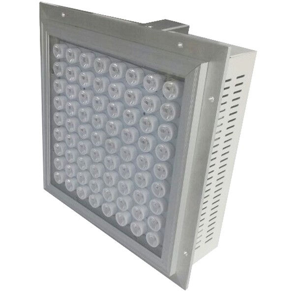 Excellent quality basketball court led canopy lights 75w