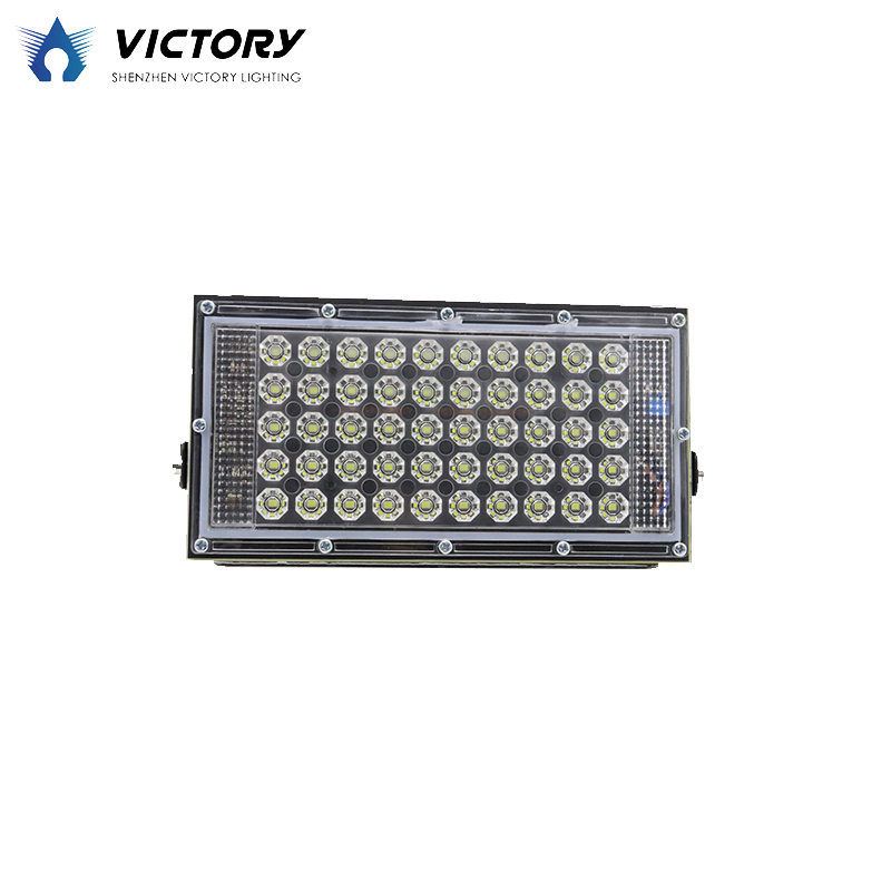 High lumen Outdoor Lighting Waterproof IP65 50w  led flood light