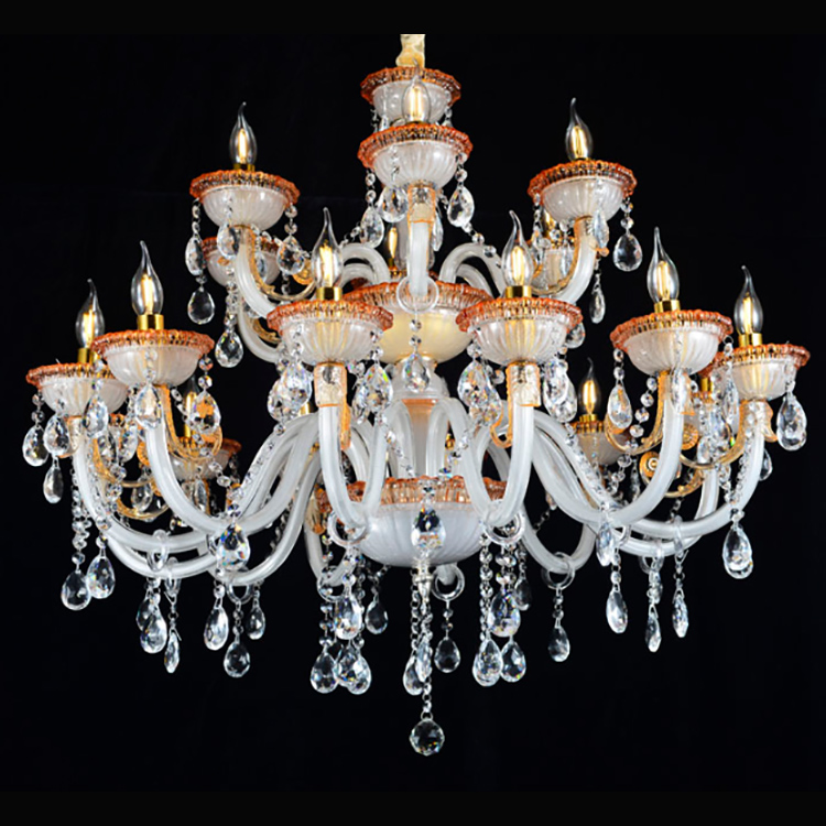 Factory Direct Italian Commercial Cristal Chandelier Light