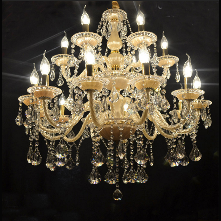 New Arrival Brilliant China Supplier Cristal Chandelier