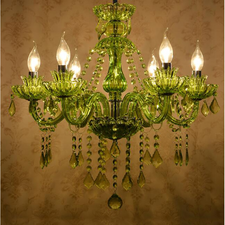Factory Direct Italian Crystal Funky Cristal Chandelier