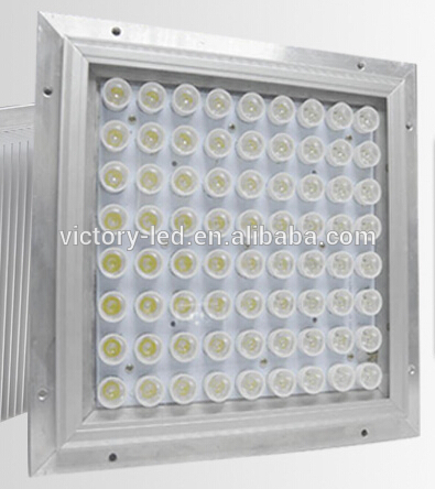 Latest new design good quality 50 / 60HZ led canopy lights wholesale