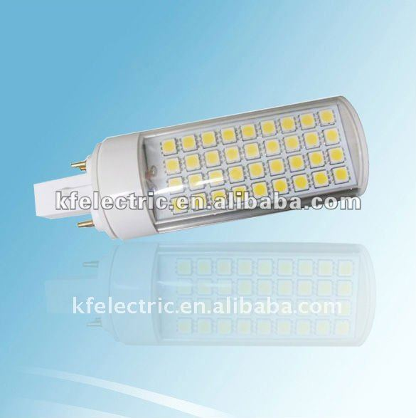 8W SMD LED PLC G24 Light