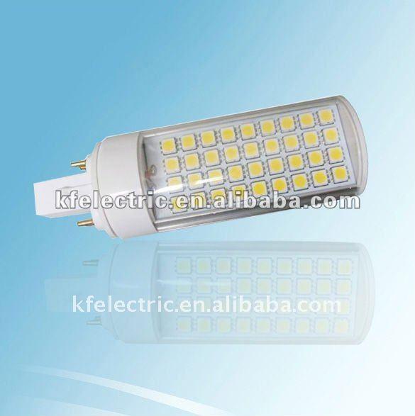 8W SMD LED PLC G24 Light