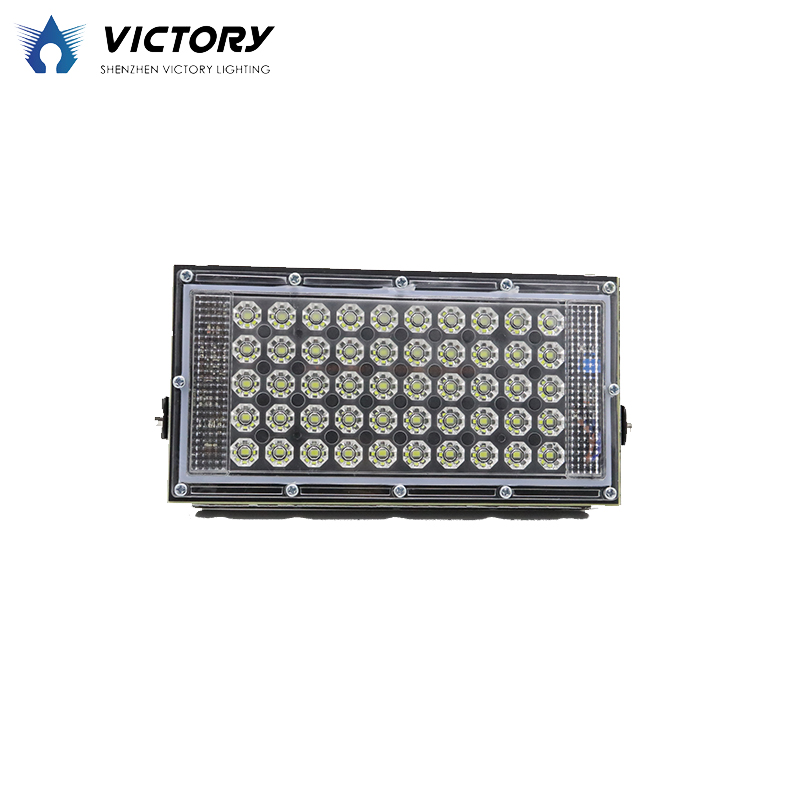 Factory export  50W Led Flood Light Outdoor Lighting
