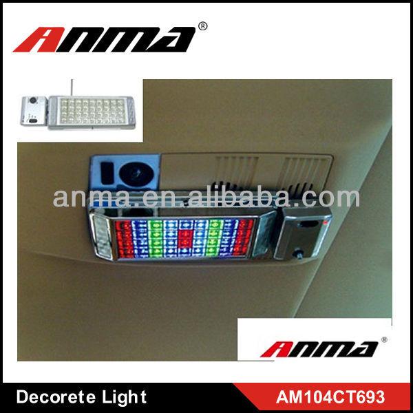 Interior led decorative bike light China factory