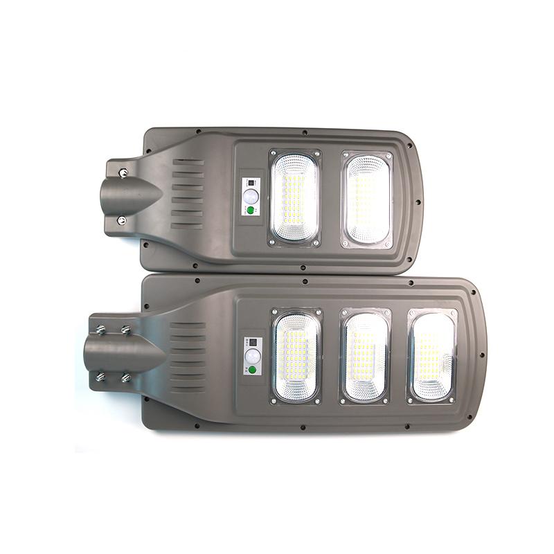 High Brightness Solar Energy Street Light 30W 60W 90W Led Solar Street Light