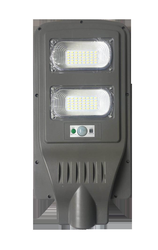 LED Solar Street Light 40w High Brightness Street Light Garden Lighting with 2 Years Warranty Led Solar Street Light