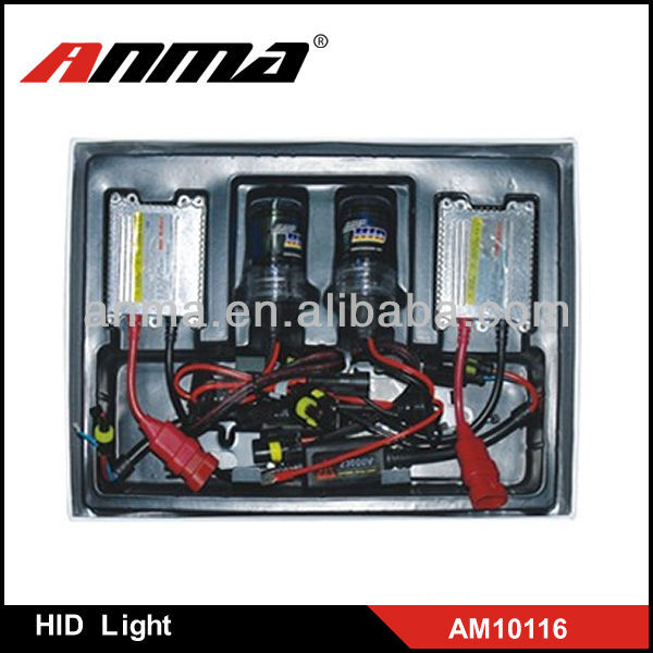 Anma banbo hid light kit China car accessories suppliers