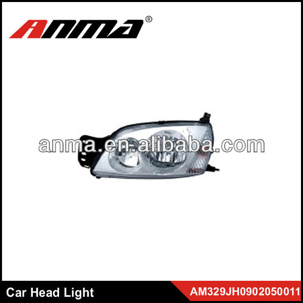 auto led head light car front led lights