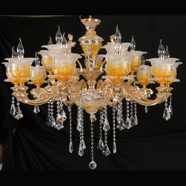 Decoration European Cristal Lamp Cristal Chandelier