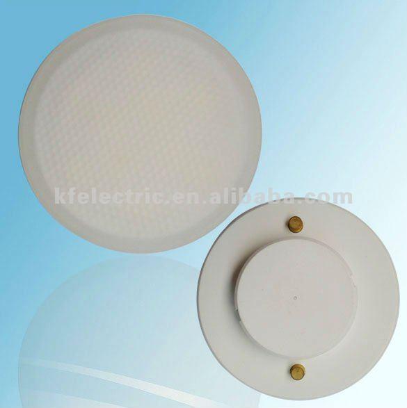 high bright 380LM LEDs GX 53 230v