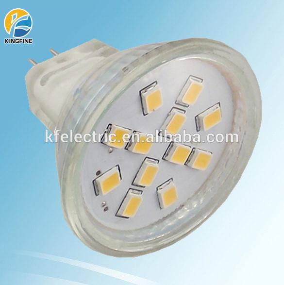 LED MR11 12V/220V Spot Light GU4 base 35MM mr11 led light 220v alibaba china