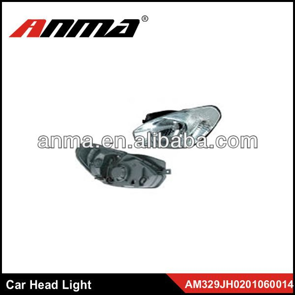High quality OEM car 12V LED head light h7 led car headlight