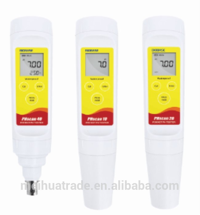 Cheap selling Pocket pH Meter Pen Type