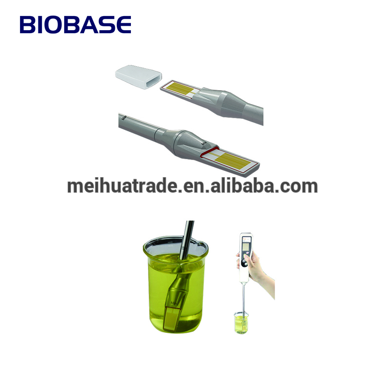 BIOBASE Quick test cooking oil tester for lab use Temperature Waterproof