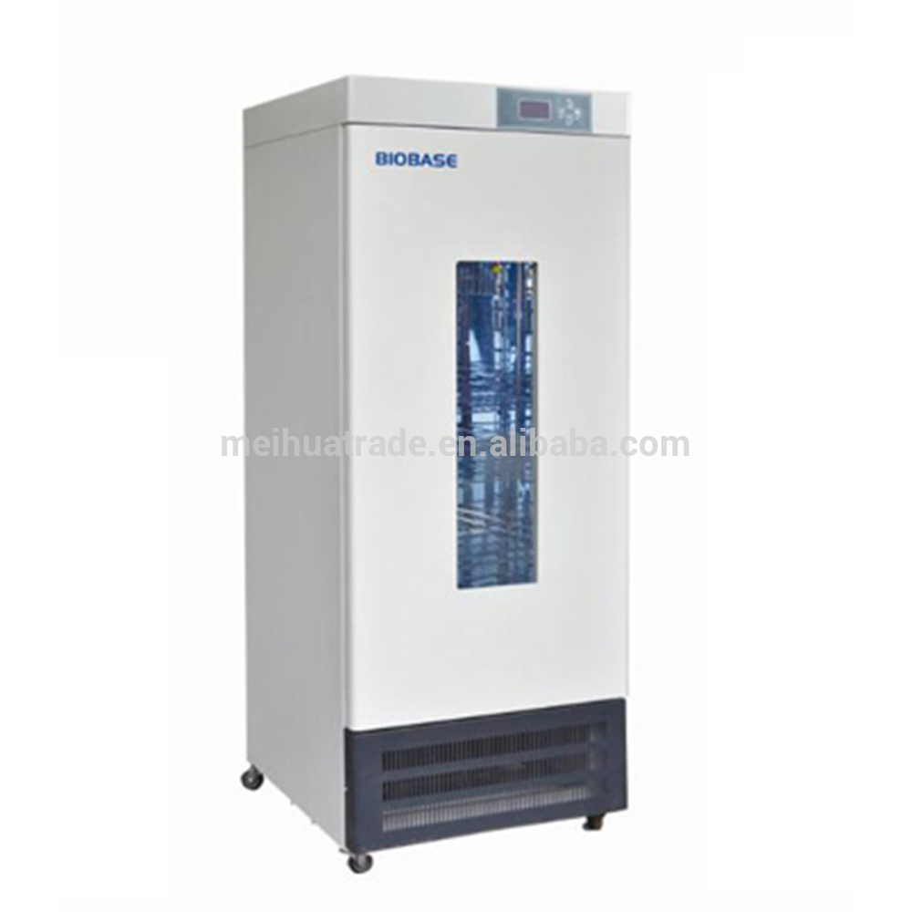 High Performance Medical Electrothermal Thermostatic Biochemistry Incubator