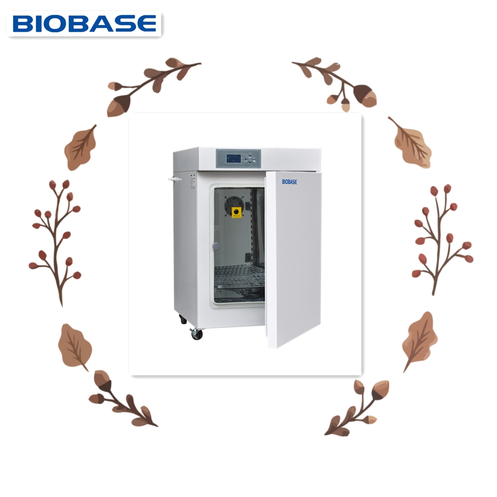 Constant Temperature Electrical Microbiological BOD Automatic Lab Thermostat Incubator